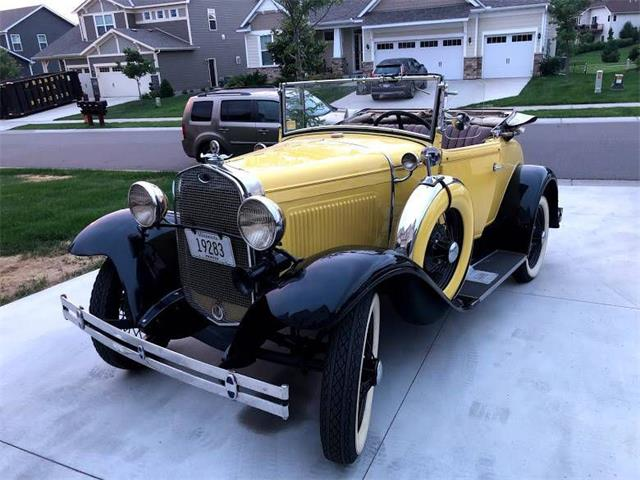 1931 Ford Model A (CC-1242816) for sale in West Pittston, Pennsylvania