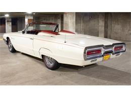 1964 Ford Thunderbird (CC-1242862) for sale in Rockville, Maryland