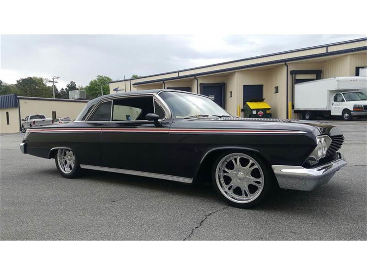 1962 Chevrolet Impala (CC-1242864) for sale in Clarksburg, Maryland