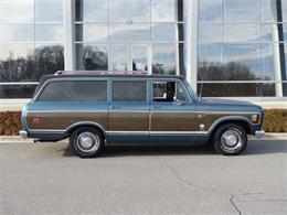 1973 International Travelall (CC-1242865) for sale in Charlotte, North Carolina