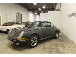 1970 Porsche 911 (CC-1242904) for sale in Cleveland, Ohio
