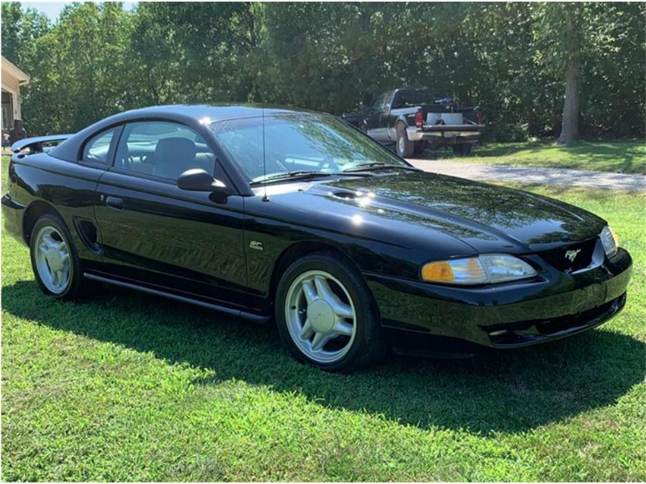 1995 Ford Mustang GT (CC-1242921) for sale in Troy, Missouri