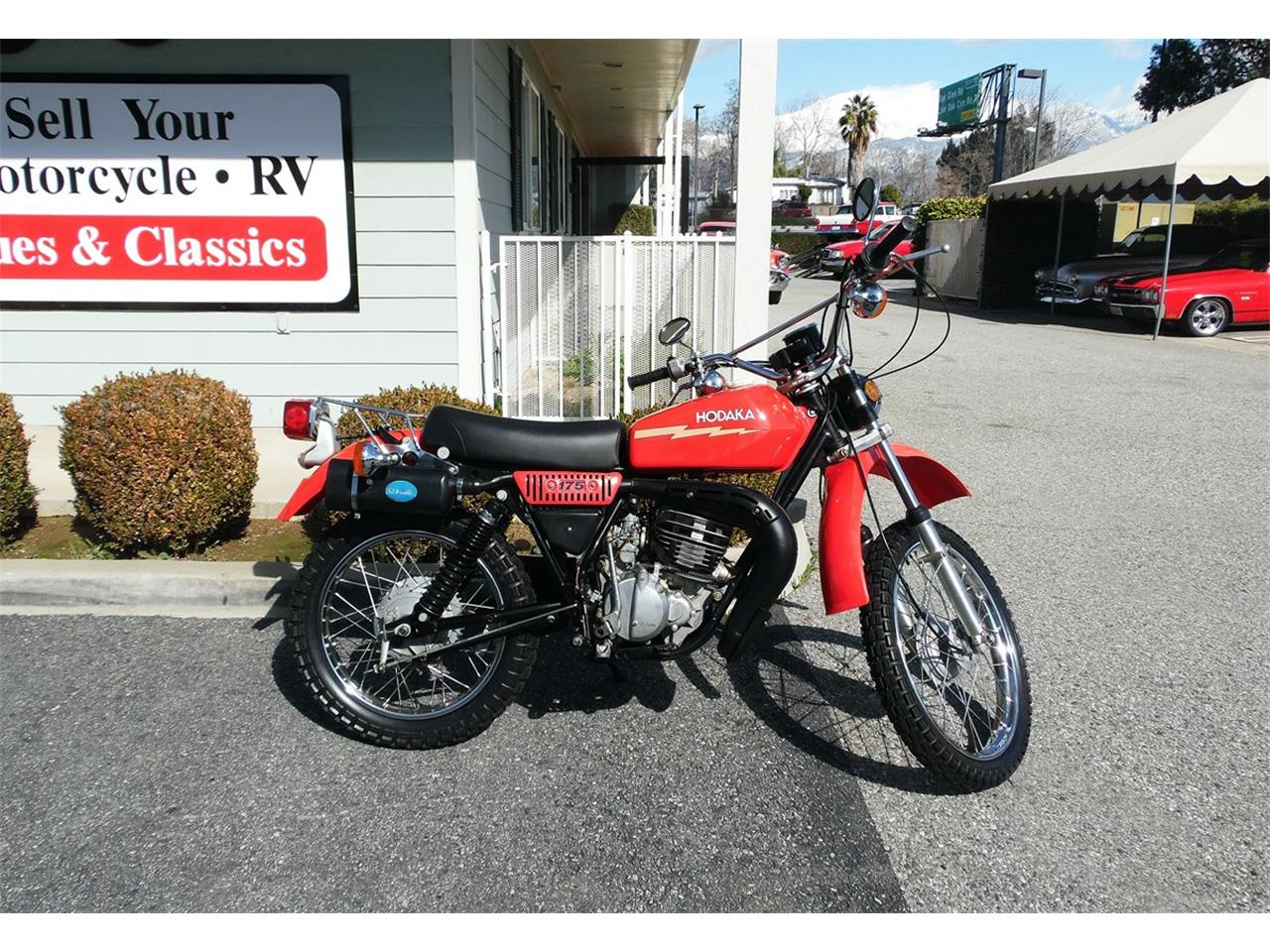 1977 Other California Special (CC-1242933) for sale in Redlands, California