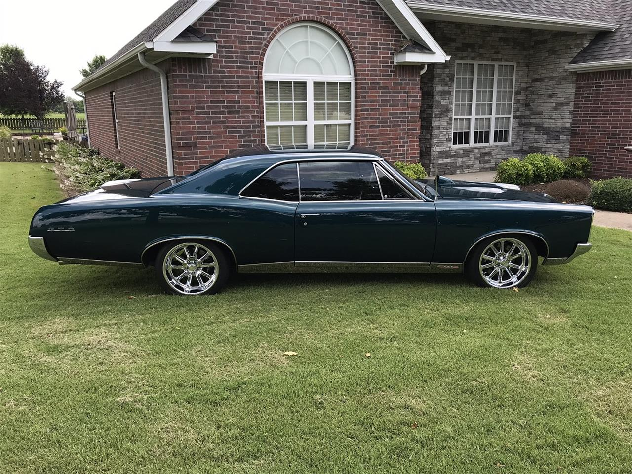 1967 Pontiac GTO (CC-1242951) for sale in Springdale, Arkansas