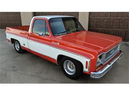 1974 Chevrolet C10 (CC-1242957) for sale in North Pheonix, Arizona