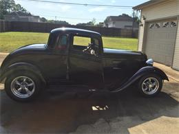 1933 Plymouth 5-Window Coupe (CC-1242958) for sale in Montevallo, Alabama