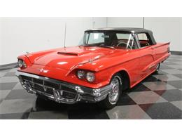1960 Ford Thunderbird (CC-1242970) for sale in Lithia Springs, Georgia