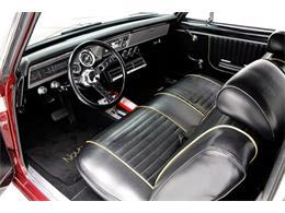 1967 Chevrolet Chevy II (CC-1242975) for sale in Morgantown, Pennsylvania