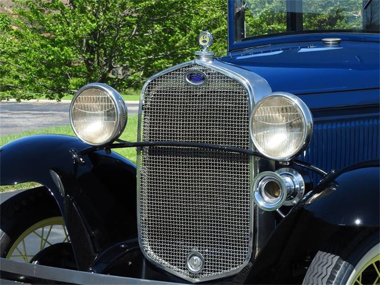 1931 Ford Model A (CC-1240301) for sale in Auburn Hills, Michigan