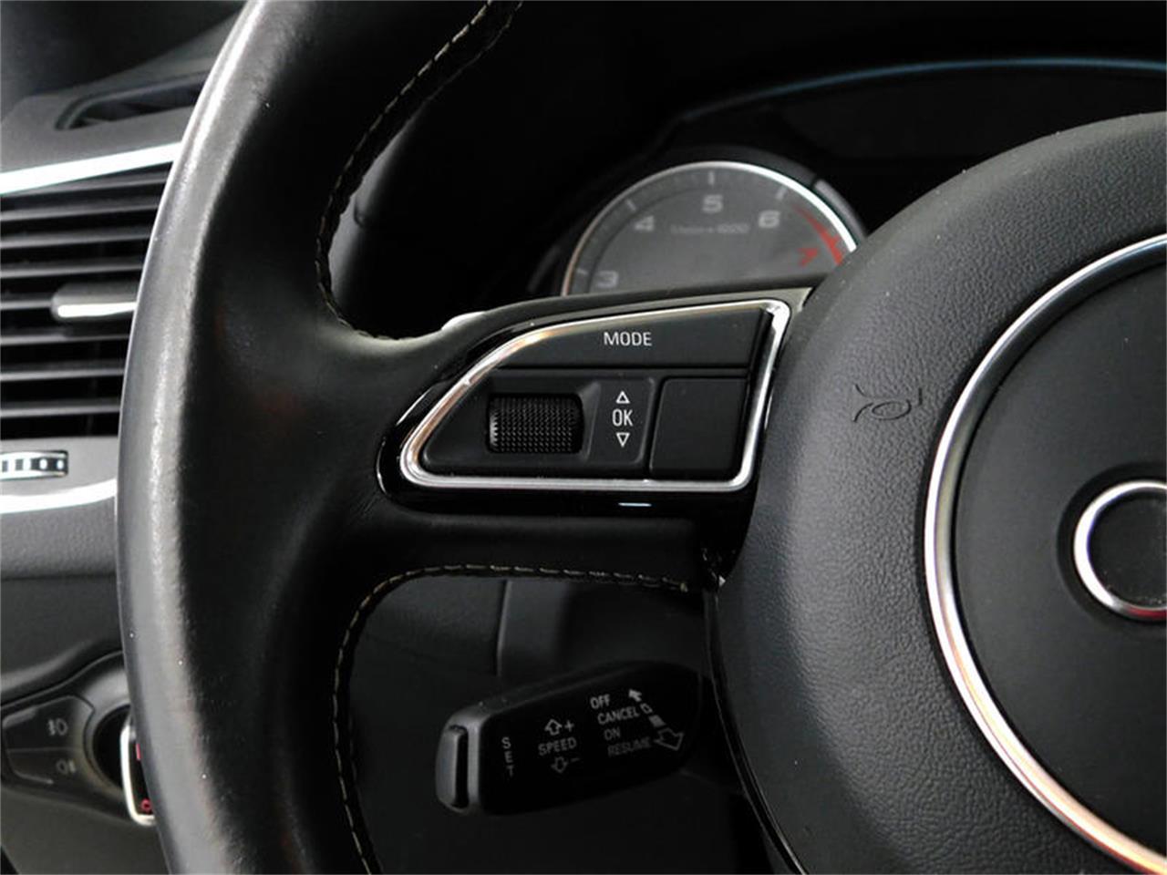 2017 Audi SQ5 (CC-1243010) for sale in Hamburg, New York