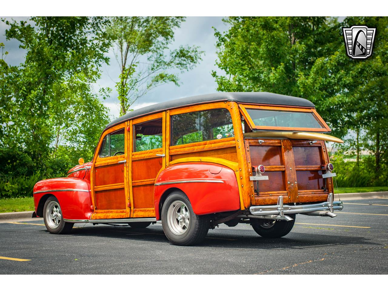1948 Ford Woody Wagon (CC-1243019) for sale in O'Fallon, Illinois