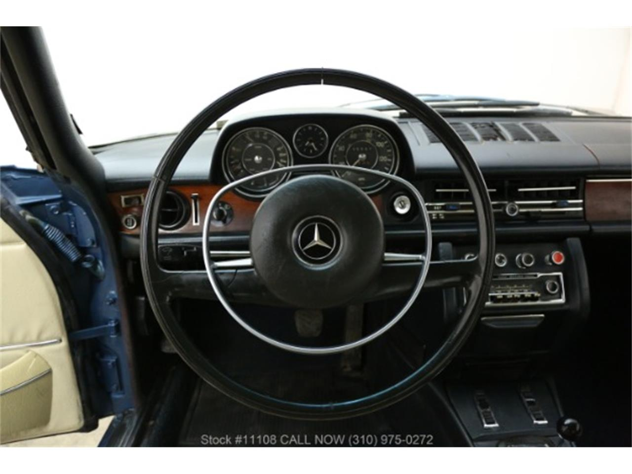 1970 Mercedes-Benz 250C (CC-1243034) for sale in Beverly Hills, California