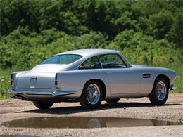 1960 Aston Martin DB4 (CC-1243039) for sale in Monterey, California