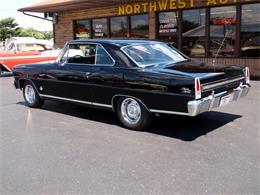 1967 Chevrolet Chevy II Nova (CC-1243055) for sale in North Canton, Ohio