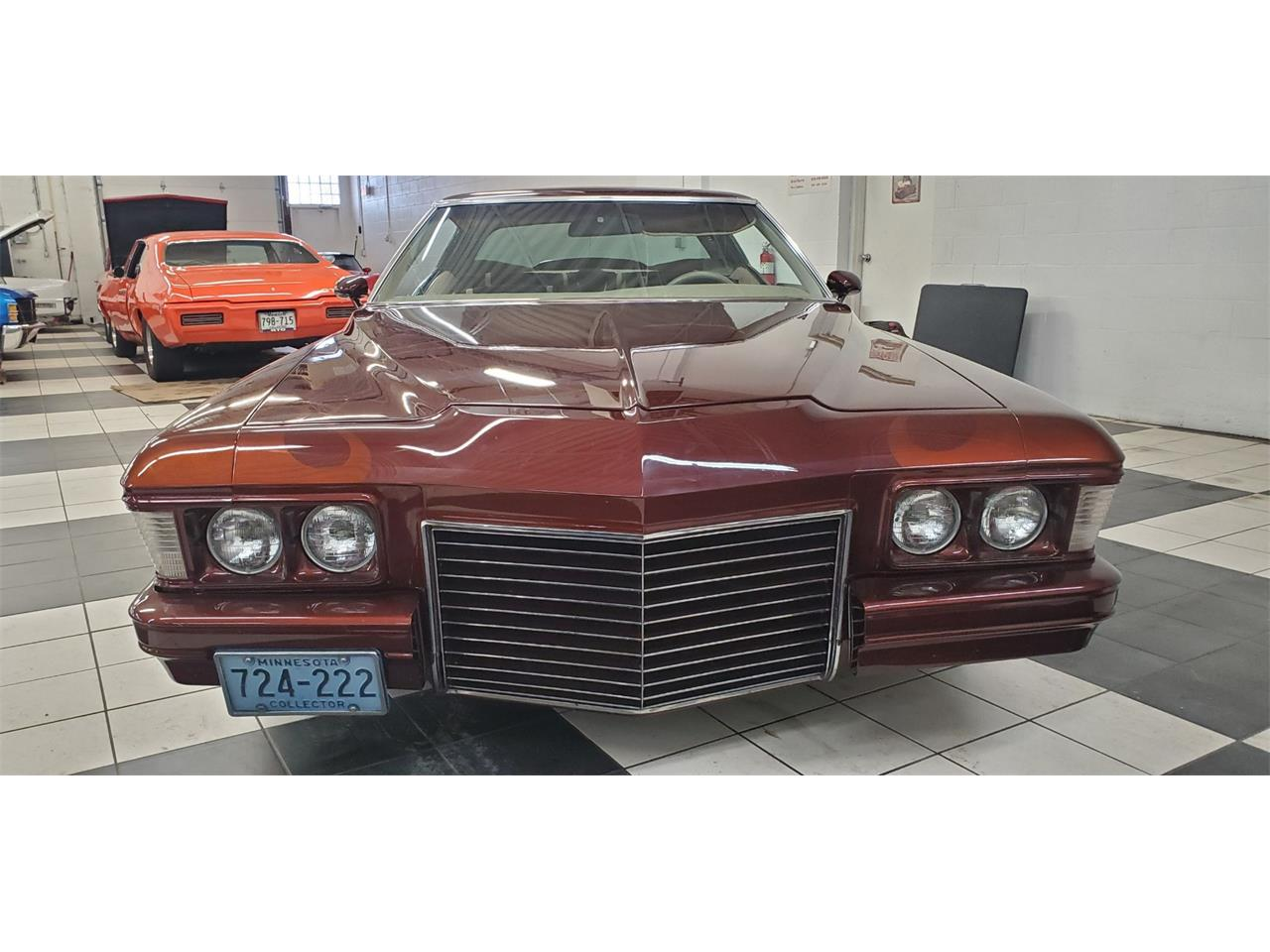 1973 Buick Riviera (CC-1243056) for sale in Annandale, Minnesota