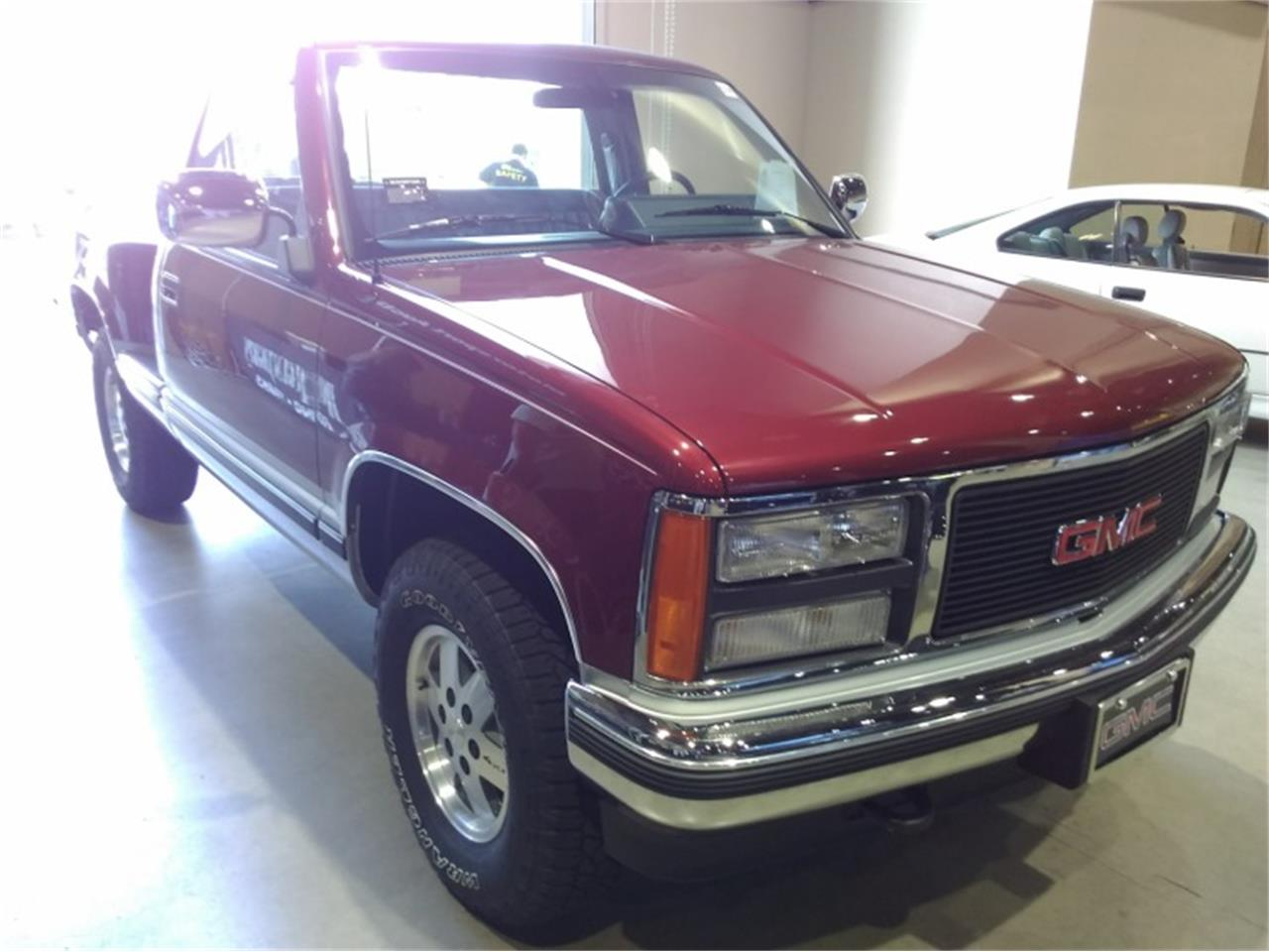1990 GMC 1500 (CC-1243064) for sale in Sparks, Nevada