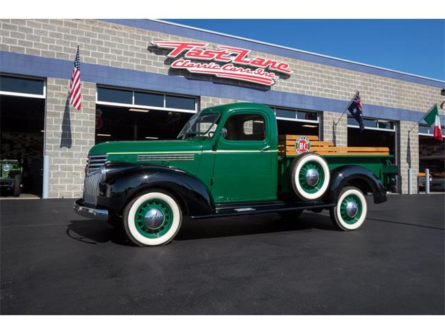 1941 Chevrolet Pickup (CC-1243088) for sale in St. Charles, Missouri