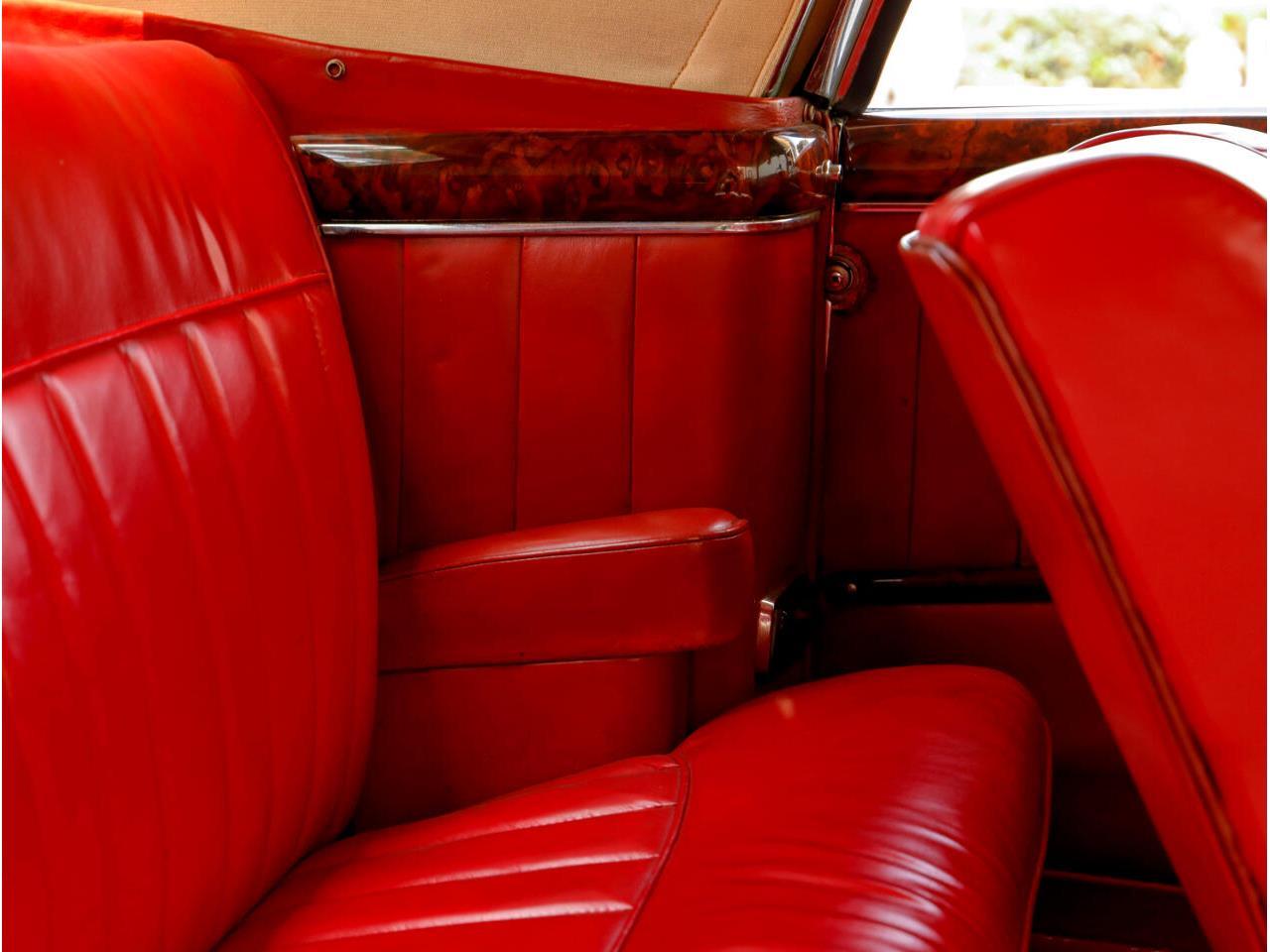 1956 Mercedes-Benz 220 (CC-1243123) for sale in Marina Del Rey, California