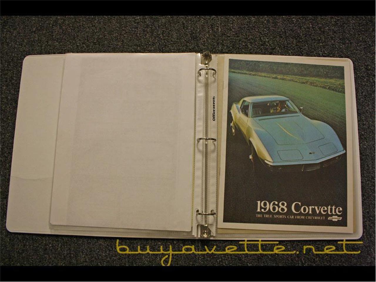 1968 Chevrolet Corvette (CC-1243131) for sale in Atlanta, Georgia