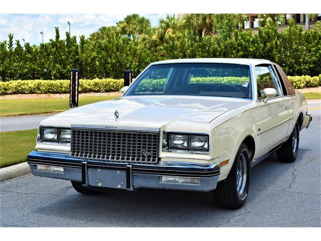 1980 Buick Regal (CC-1243150) for sale in Lakeland, Florida