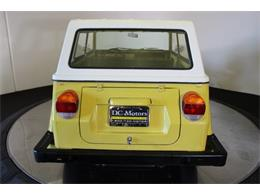 1974 Volkswagen Thing (CC-1243162) for sale in Anaheim, California