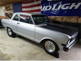 1963 Chevrolet Nova (CC-1240317) for sale in Cadillac, Michigan