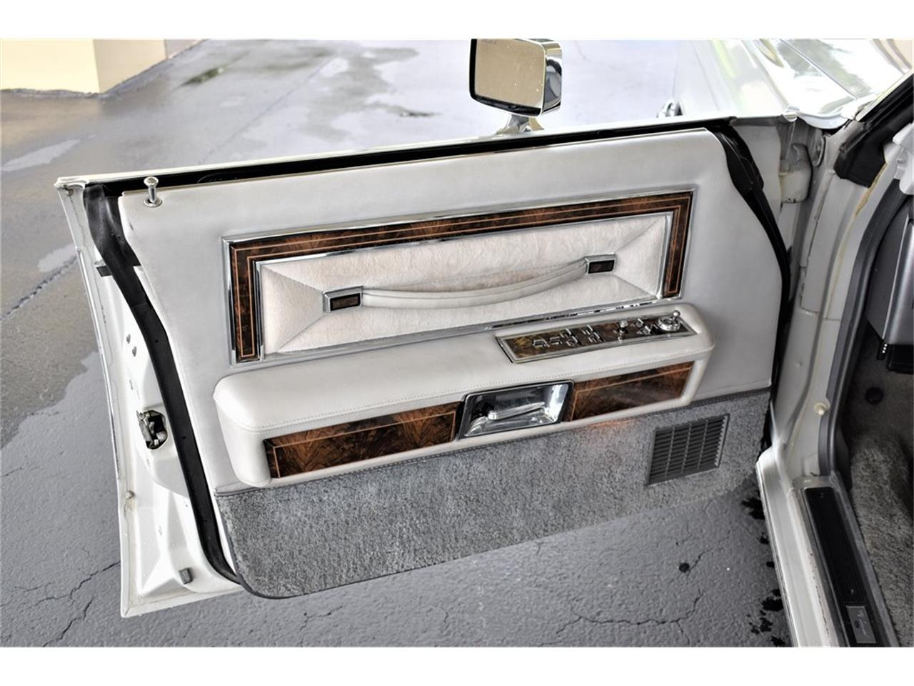 1977 Lincoln Continental (CC-1243174) for sale in Lakeland, Florida