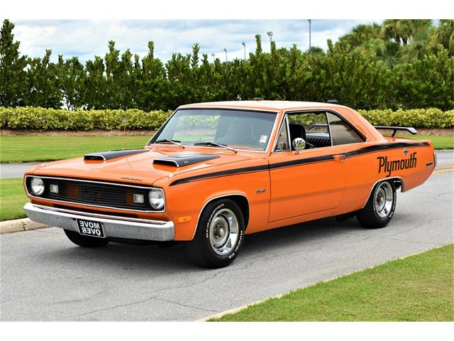 1972 Plymouth Scamp (CC-1243176) for sale in Lakeland, Florida