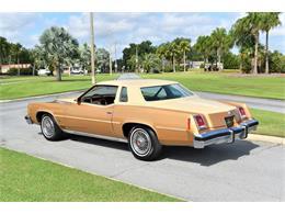 1977 Pontiac Grand Prix (CC-1243177) for sale in Lakeland, Florida