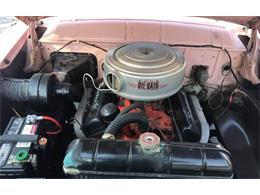 1956 Ford Sunliner (CC-1243190) for sale in Westford, Massachusetts