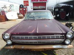 1966 Mercury Comet (CC-1243191) for sale in Jackson, Michigan