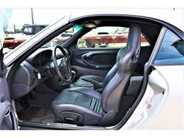 1999 Porsche 911 (CC-1243209) for sale in Houston, Texas