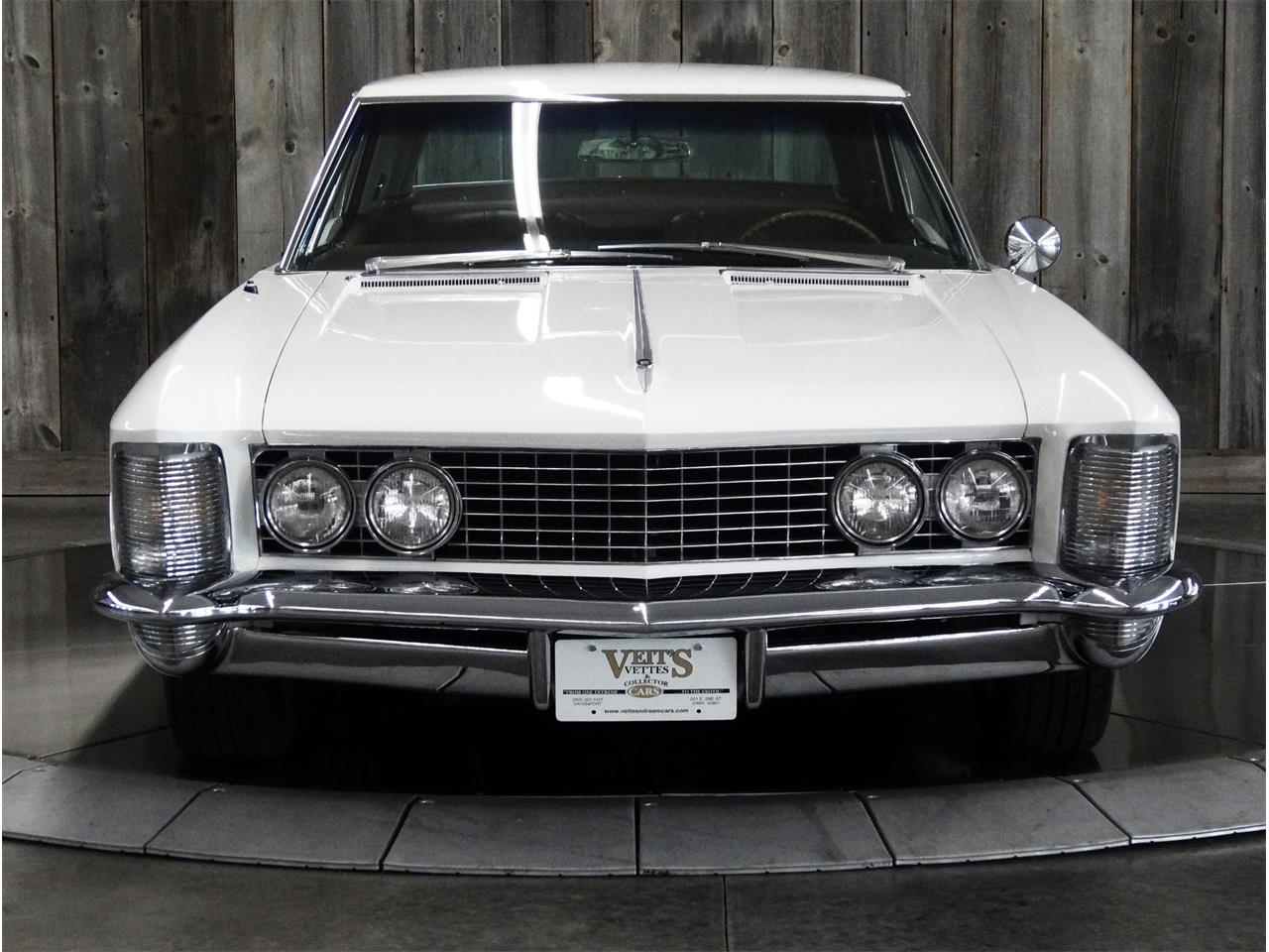1963 Buick Riviera (CC-1243213) for sale in Bettendorf, Iowa