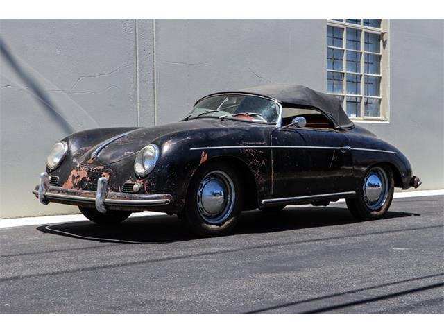 1957 Porsche 356A (CC-1243218) for sale in Costa Mesa, California