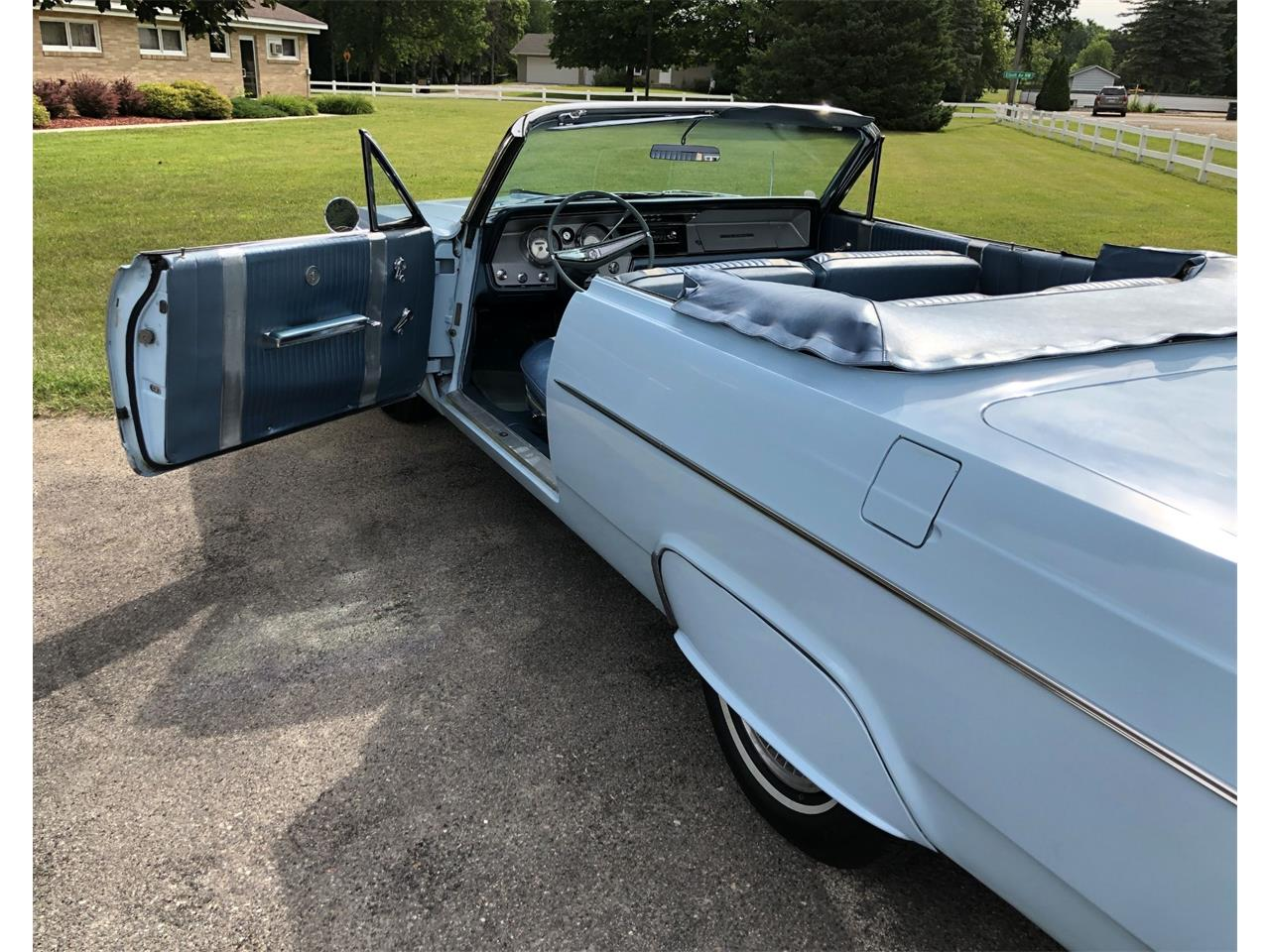 1963 Buick LeSabre (CC-1243223) for sale in Maple Lake, Minnesota