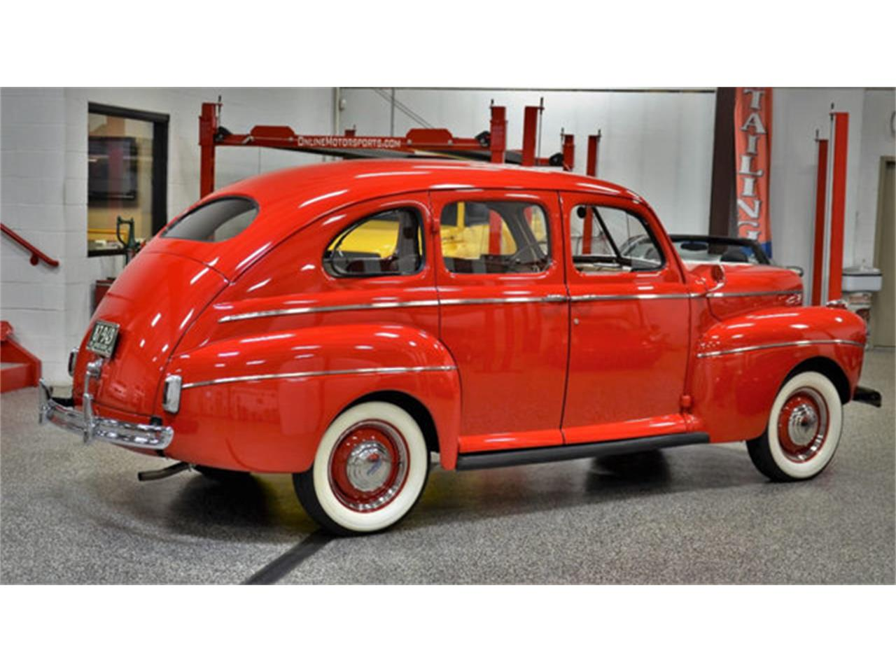 1941 Ford Super Deluxe (CC-1243231) for sale in Plainfield, Illinois
