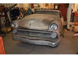 1955 Ford Crown Victoria (CC-1243249) for sale in Great Bend, Kansas