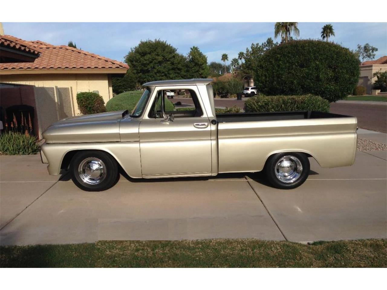 1966 Chevrolet C10 (CC-1243254) for sale in Tempe, Arizona