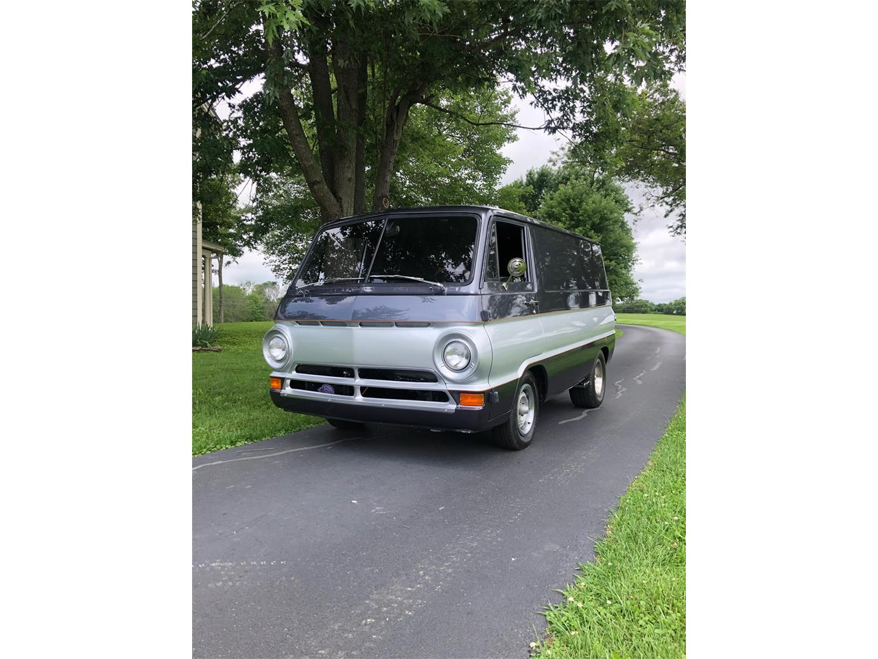 1965 Dodge A100 (CC-1243258) for sale in Danville, Kentucky