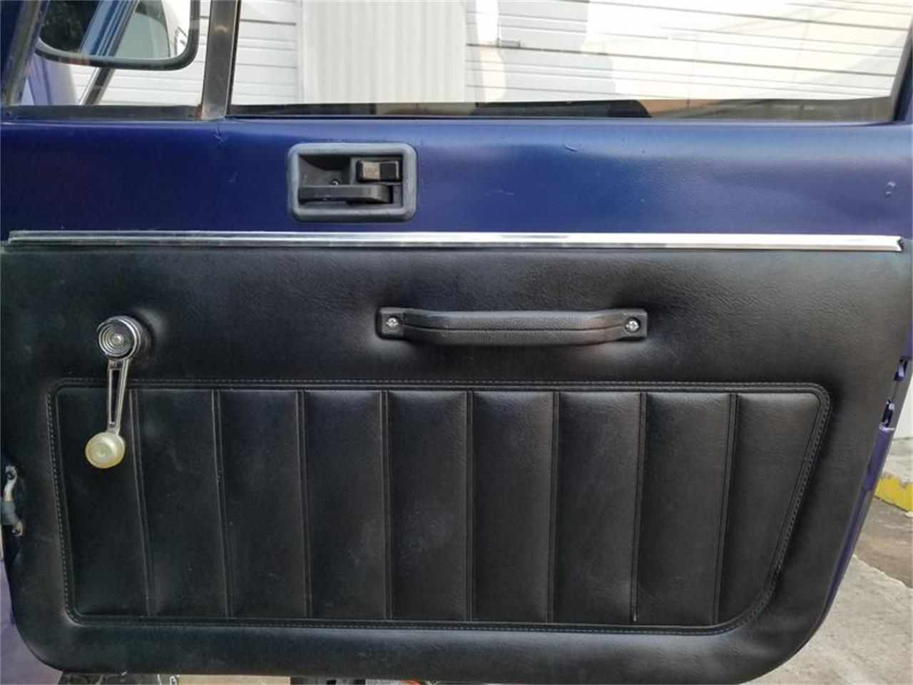 1981 AMC Jeep Laredo (CC-1243263) for sale in Houston , Texas
