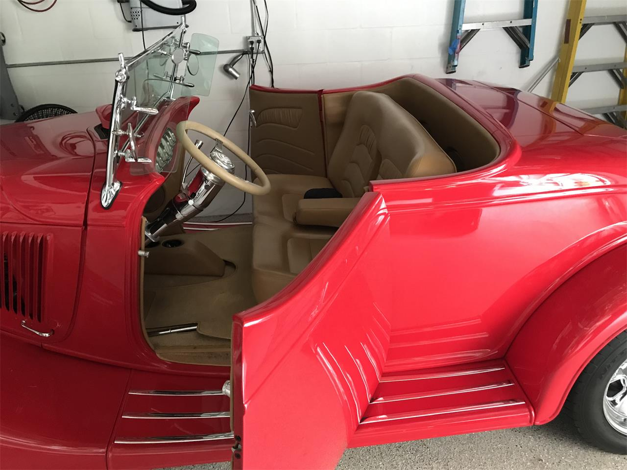 1934 Ford Roadster (CC-1243277) for sale in largo, Florida