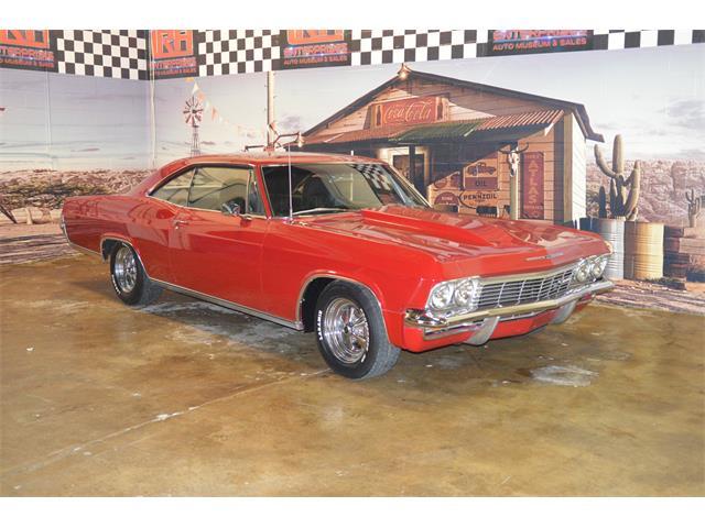1965 Chevrolet Impala (CC-1243278) for sale in bristol, Pennsylvania