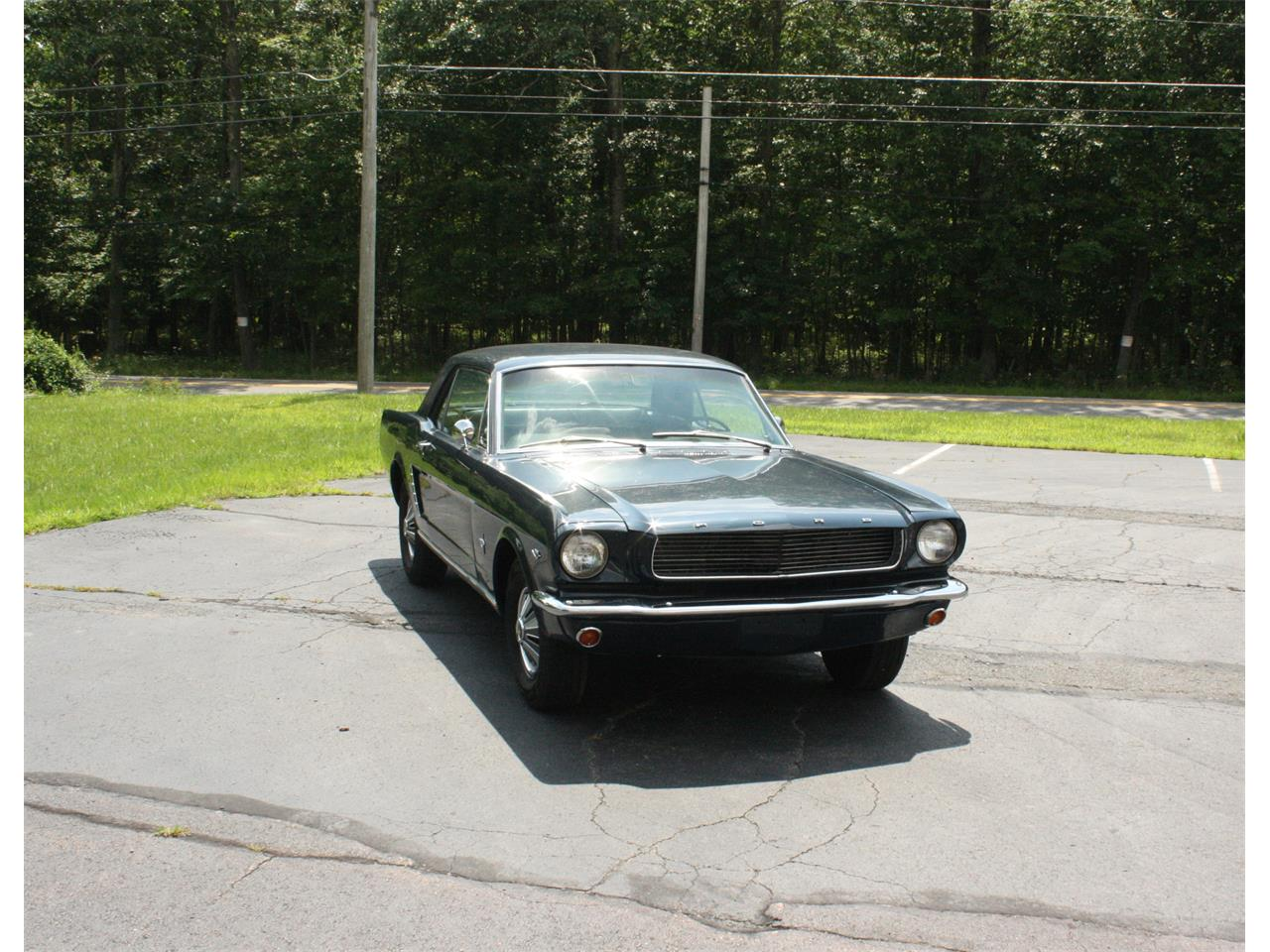 1965 Ford Mustang (CC-1243294) for sale in Dingmans Ferry, P.A.