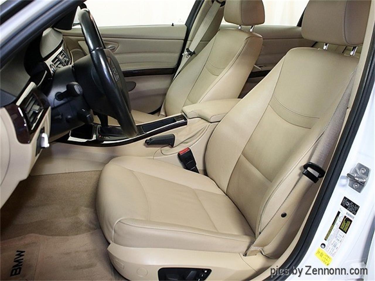 2011 BMW 3 Series (CC-1240033) for sale in Addison, Illinois