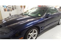 1999 Pontiac Firebird Trans Am (CC-1243306) for sale in Chaplin, Connecticut