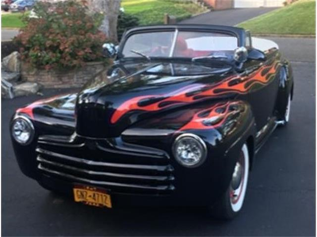 1947 Ford Super Deluxe (CC-1243320) for sale in Hauppauge, New York