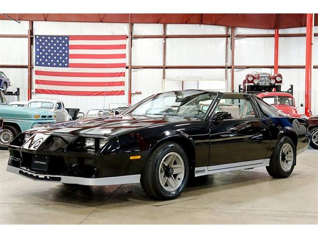 1983 Chevrolet Camaro (CC-1243338) for sale in Kentwood, Michigan