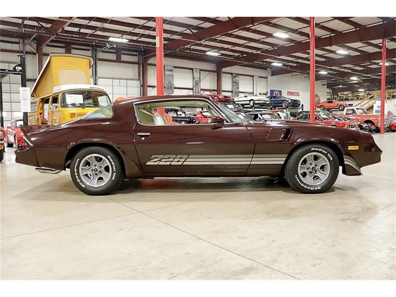 1980 Chevrolet Camaro (CC-1243340) for sale in Kentwood, Michigan