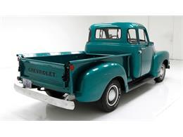 1952 Chevrolet 3100 (CC-1243343) for sale in Morgantown, Pennsylvania