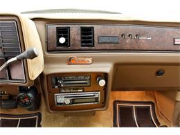1985 Chevrolet El Camino (CC-1243349) for sale in Morgantown, Pennsylvania